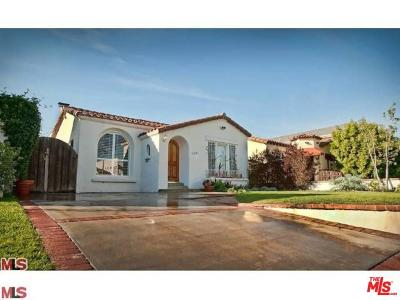 Beverly Hills Rental For Rent: 459 South Clark Drive