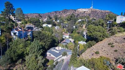 Los Angeles County Rental For Rent: 3239 Ledgewood Drive