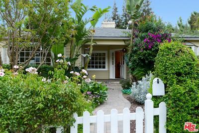 Sherman Oaks Rental For Rent: 14024 Roblar Road