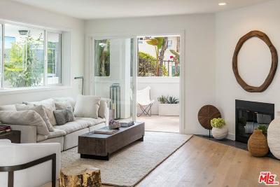 Los Angeles County Condo/Townhouse For Sale: 6487 Cavalleri Road #431