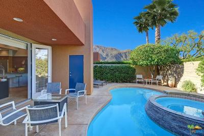 Palm Springs CA Condo/Townhouse For Sale: $620,000
