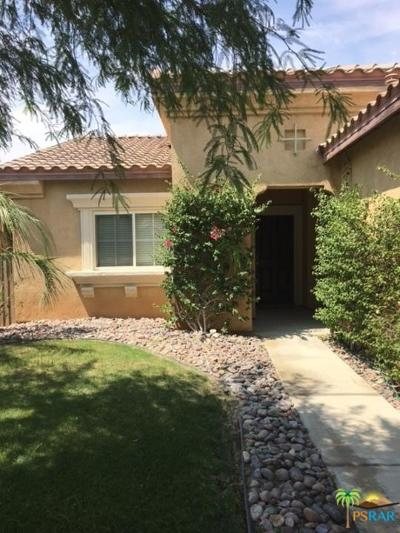 Palm Springs Rental For Rent: 854 Summit Drive