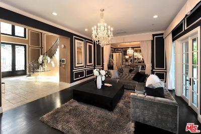 Tarzana Rental For Rent: 4923 Amigo Avenue