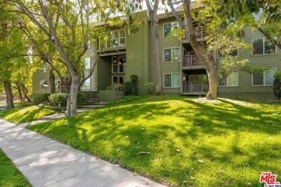 South Pasadena Condo/Townhouse For Sale: 1720 Mission Street #11