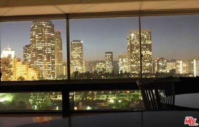 Rental For Rent: 2222 Avenue Of The Stars #1204