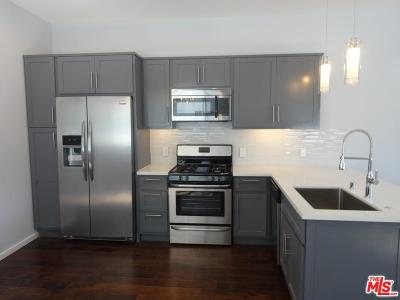 West Hollywood Rental For Rent: 809 North West Knoll Drive