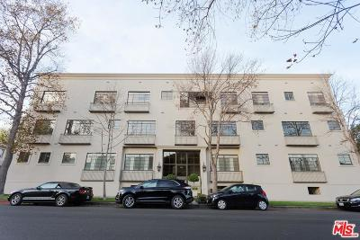 Beverly Hills Condo/Townhouse Closed: 9601 Charleville #15