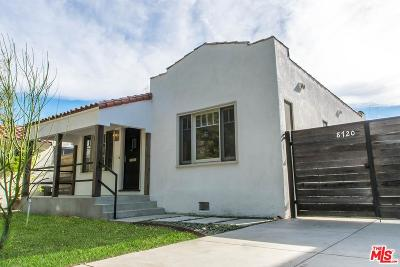 West Hollywood Rental For Rent: 8720 Rangely Avenue