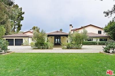 Malibu Single Family Home For Sale: 6930 Dume Drive
