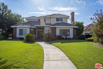 Arcadia Single Family Home For Sale: 900 Balboa Drive