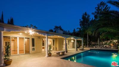 Encino Rental For Rent: 18060 Lake Encino Drive