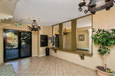 Sunset Strip - Hollywood Hills West (C03) Condo/Townhouse For Sale: 6704 Hillpark Drive #203