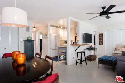 Santa Monica Condo/Townhouse For Sale: 2444 4th Street #2
