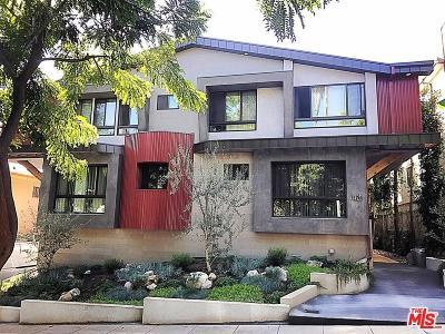 West Hollywood Rental For Rent: 1425 North Harper Avenue #5