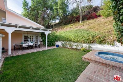 Malibu Single Family Home For Sale: 21701 Pacific Coast Highway
