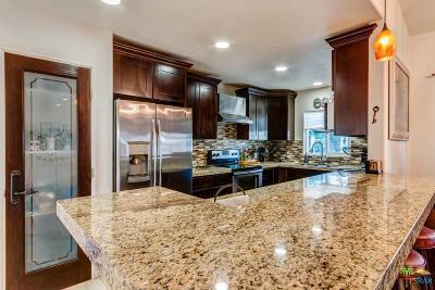 La Quinta Single Family Home For Sale: 51422 Calle Iloilo