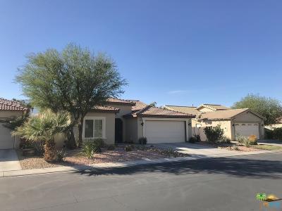 Desert Hot Springs Single Family Home For Sale: 64169 Appalachian Street