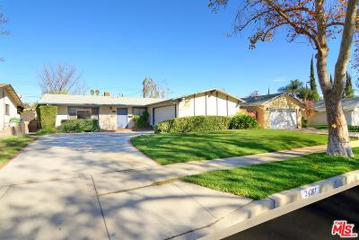 West Hills Single Family Home For Sale: 24201 Archwood Street