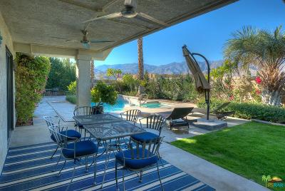 Cathedral City Single Family Home For Sale: 30119 Amy Circle