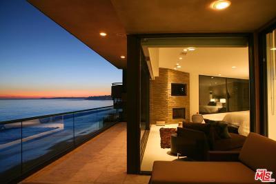 Los Angeles County Rental For Rent: 25250 Malibu Road