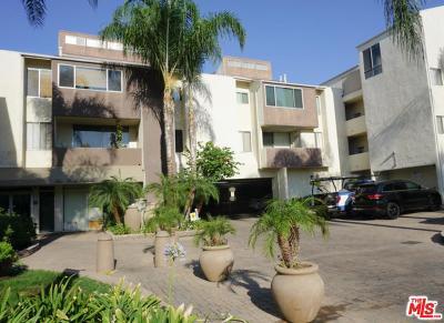 Encino Rental For Rent: 5325 Newcastle Avenue #120