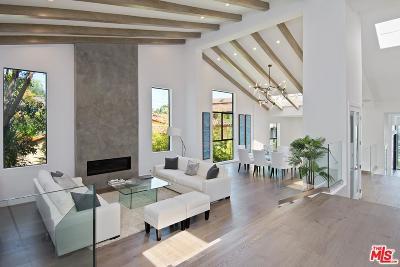 Los Angeles County Rental For Rent: 4130 Parva Avenue