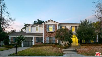 Arcadia Single Family Home For Sale: 728 Carriage House Drive