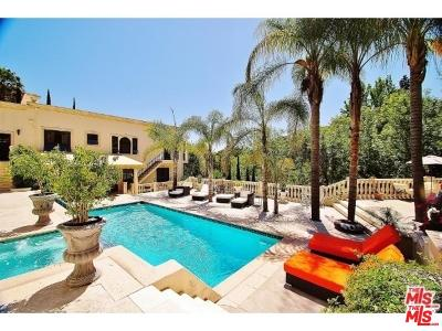Sunset Strip - Hollywood Hills West (C03), Beverly Hills (C01), Beverly Hills Post Office (C02), Bel Air - Holmby Hills (C04) Rental For Rent: 3780 Multiview Drive