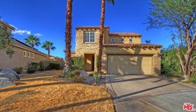 Cathedral City Single Family Home For Sale: 67986 Cancha Cheyenne