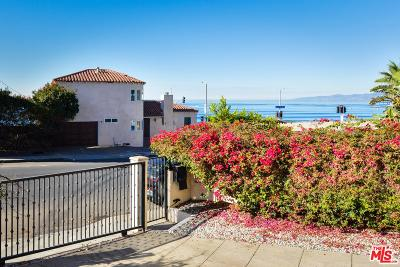 Los Angeles County Single Family Home For Sale: 121 Waterview Street