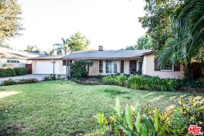 Sherman Oaks Single Family Home For Sale: 15042 Hartsook Street