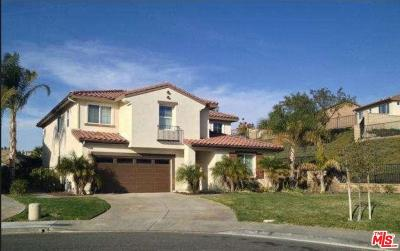 Canyon Country Single Family Home For Sale: 29346 Kilamanjaro Court