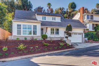Single Family Home Closed: 4206 Don Arellanes Drive