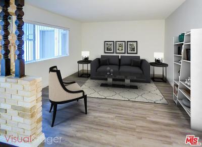 Glendale Rental For Rent: 344 North Maryland Avenue #107