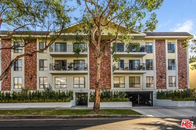 West Hollywood Rental For Rent: 610 North Orlando Avenue #105