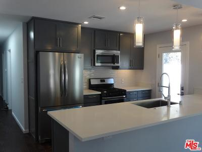 West Hollywood Rental For Rent: 811 North West Knoll Drive