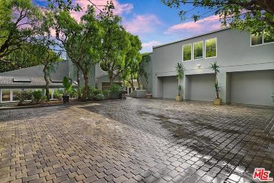 Malibu Single Family Home For Sale: 5832 Kanan Dume Road