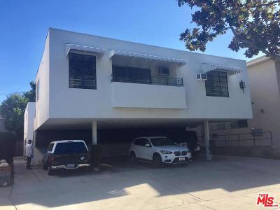 West Hollywood Rental For Rent: 628 North Orlando Avenue #5