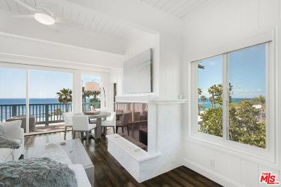 Malibu Condo/Townhouse For Sale: 11930 Oceanaire Lane