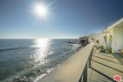 Malibu Condo/Townhouse For Sale: 20638 Pacific Coast Highway #9