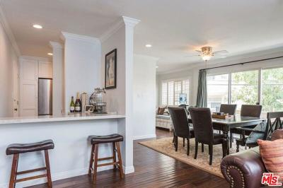 Sherman Oaks Rental For Rent: 4521 Colbath Avenue #207