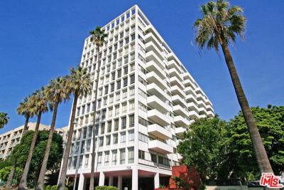 Sunset Strip - Hollywood Hills West (C03) Condo/Townhouse For Sale: 7135 Hollywood #706