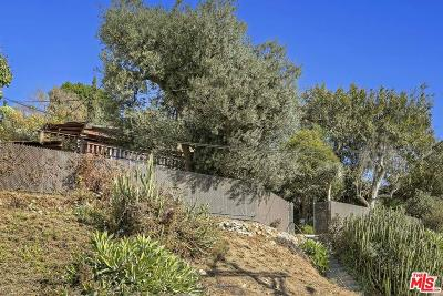 Los Angeles Single Family Home For Sale: 1415 Isabel Street