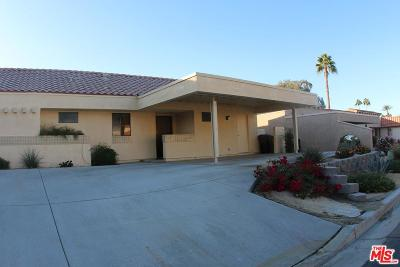 Palm Desert Condo/Townhouse For Sale: 40873 Inverness Way #28-04