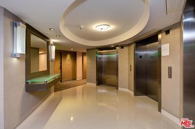 Santa Monica Condo/Townhouse For Sale: 201 Ocean Avenue #1703B