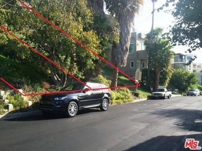 Malibu Residential Lots & Land For Sale: 21389 Rambla Vista