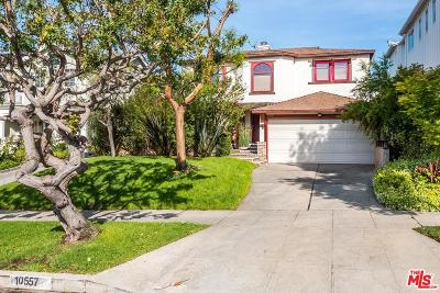 Los Angeles CA Single Family Home Sold: $2,000,000