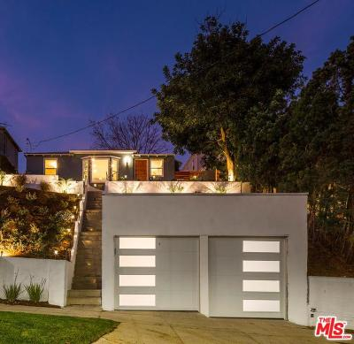 Los Angeles Single Family Home For Sale: 2285 West 26th Place