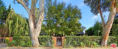 Single Family Home For Sale: 4212 Lemp Avenue