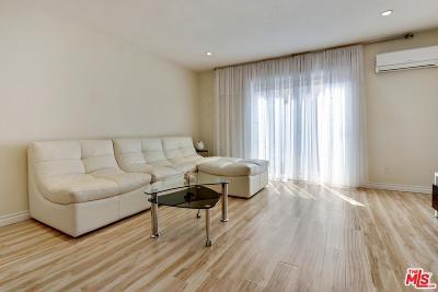 Santa Monica Condo/Townhouse For Sale: 2628 Kansas Ave Avenue #6